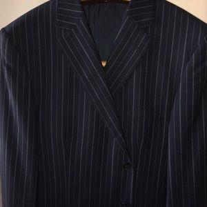 Z Zegna Men's Suit 44l